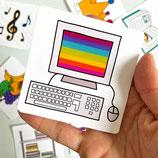 ICT - computer