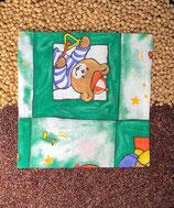 Kirschensteine / Traubenkernkissen Bären 23