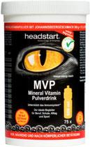 HEADSTART IMMUN ENGERGY COACH: MVP-Instant Pulver Johannisbeere - 300g