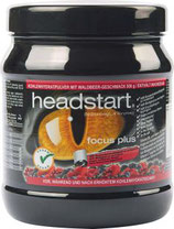 Headstart focus plus KH Instant Pulver Waldbeere