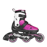 Rollerblade Microblade Pink 3WD