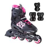 Rollerblade Commet + Protecciones
