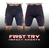 Frist Try Impact Short