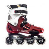 Rollerblade Twister Limited Red