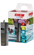 Mini-Innenfilter für Aquarien (Nano-Becken) 25 bis 30 l