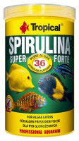 Super Spirulina Forte 36%  250 ml