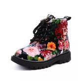 Boots bloemen