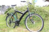 Vélo adulte NOIR XL