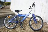 Vélo junior 20 pouces