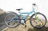 Vélo junior 24 pouces