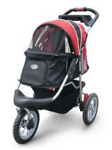 """Modell """"Comfort EFA"""" - IPS-070/RB - rot/schwarz"""