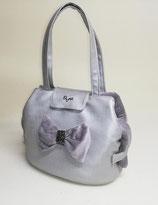 Fair bag silver