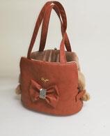 Fair Bag braun