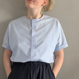 Bluse N° 02 lightblue