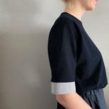 Shirt N° 02 navy