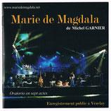 07 - CD MARIE DE MAGDALA