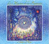 0 CD Double single du «  Mystère de la Pentecôte » et du «  Notre- Père »