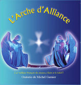 09 - CD L'ARCHE D'ALLIANCE