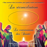 "002 CD Double Single ""Réconciliation"" et ""La communion des Saints"""