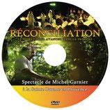 """0 DVD """"Réconciliation"""""""
