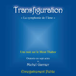 16- CD TRANSFIGURATION