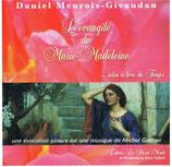 20 -  CD L'évangile selon Marie Madeleine