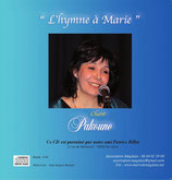 07 - CD single HYMNE A MARIE