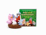 tonie-Rolfs neue Vogelhochzeit