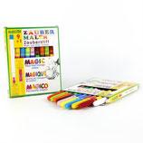 Zaubermaler 9+1, inkl. Farbwechselstift - 9 Farben