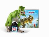 tonie- Was ist was Dinosaurier / Ausgestorbene Tiere