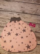 Strampel-sack Vintage Stars
