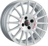 OZ Superturismo WRC weiss 6,5x15 4x100 ET 37