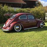 Heckträger VW Käfer