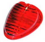 VW Käfer Glas für Herzchenleuchte