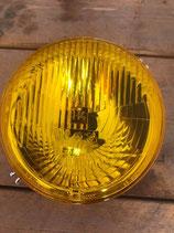 Streuscheiben gelb incl. Reflektor H4 8/67-73