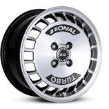 RONAL R10 7,0x15 4x100 ET 37
