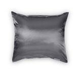 Beauty Pillow Antracite kussensloop 60x70cm