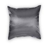 Beauty Pillow Antracite kussensloop 80x80cm