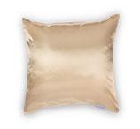 Beauty Pillow Champagne kussensloop 80x80cm