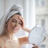 Huidbehandeling voor thuis voor huidproblemen