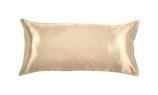 Beauty Pillow Champagne kussensloop 80x40cm