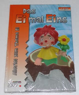Buch - Das Ei mal Eins - Neu