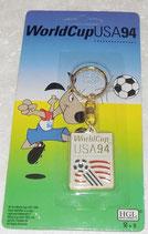 WM 1994 - Metallanhänger in OVP