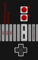 Nintendo - Retro Katalog - Sammlungsverwaltung