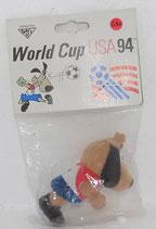 WM 1994 - Striker Klammerfigur in OVP