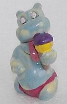 Happy Hippos - Schlecker Schorschi - Bemalungsfehler