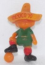 WM 1970 - Juanito - Hartplastik