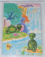 Puzzle - Die Tapsy Törtels 1987 - OL