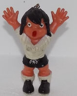 WM 1974 - Rudi - PUMA Werbefigur