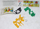 Micky und Company 1990 - Goofy mit Xylophon